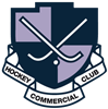 Commercial Hockey Club Inc. Logo