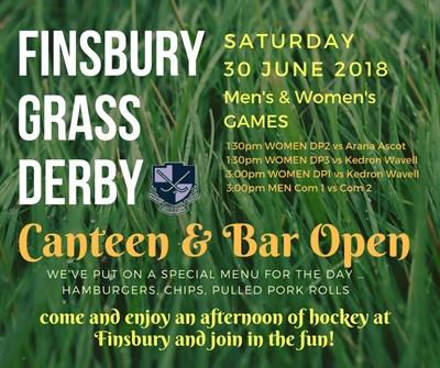 Grass  Derby