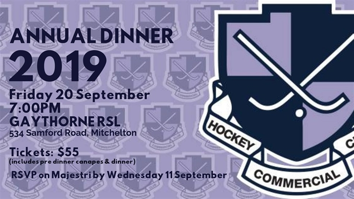 2019 annual dinner UPDATED