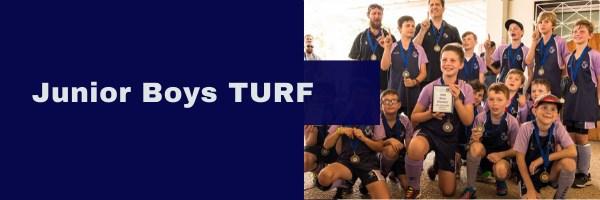 Junior  Boys  Turf